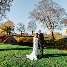 Fotógrafo de bodas Irina Pervushina (London2005). Foto del 18.11.2017