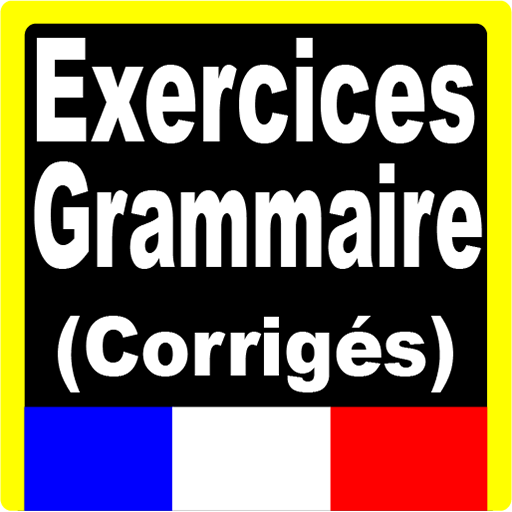 Exercices de grammaire (Corrigés) Icon