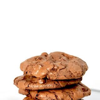 Perfect Brownie Cookie.
