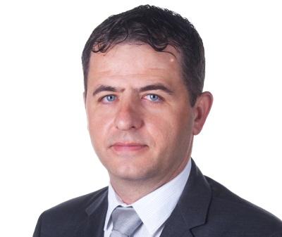 Simeon Tassev, MD and QSA at Galix