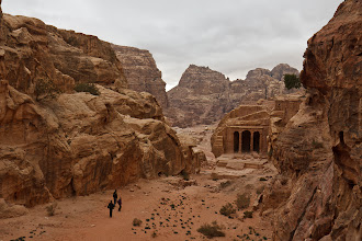 Photo: Near the Garden tomb