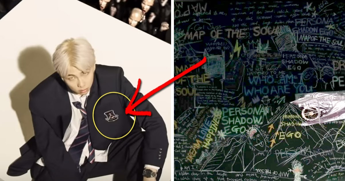 10+ References You Might Not Have Noticed In BTS's