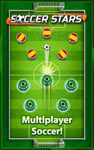 Soccer Stars screenshot 8