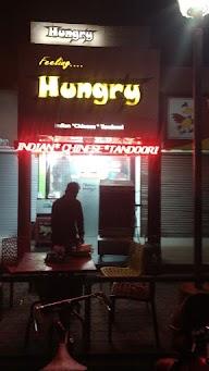 Feeling Hungry photo 2