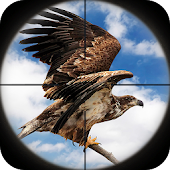 Birds Hunting - Mountain Sniper Shooting 2019 Android APK Download Free By Play Vertex