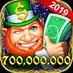 SLOTMAN 2019 - slot machines, casino games & slots 10.2.1