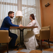Wedding photographer Tatyana Poverennaya (tatuphoto). Photo of 13.11.2016