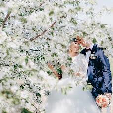 Wedding photographer Aleksandr Fedorov (Alexkostevi4). Photo of 11.05.2018
