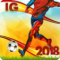 Football World Cup: Soccer Cup 2020 icon