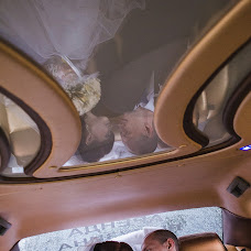 Wedding photographer Anton Mukhanov (Anton86). Photo of 01.09.2014