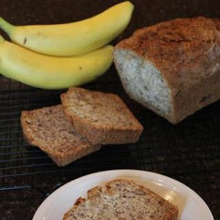 Dairy Free Banana Bread Recipes