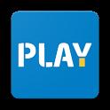 ZAP PLAY icon