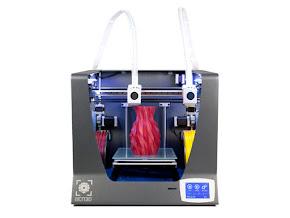 BCN3D Sigma Independent Dual Extruder 3D Printer