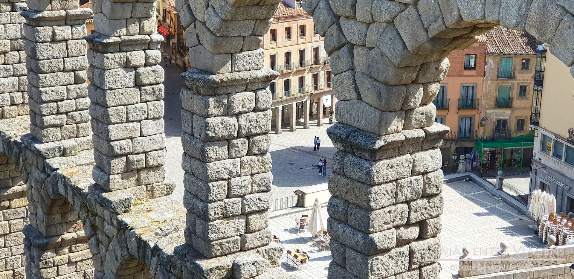 SEGÓVIA - ESPANHA | O que visitar e fazer do aqueduto ao Alcázar