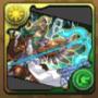 聖都の守護神・アテナアナザーカード