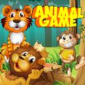 Juego Animales para Niños icon