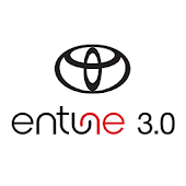 Entune™ 3.0 App Suite Connect