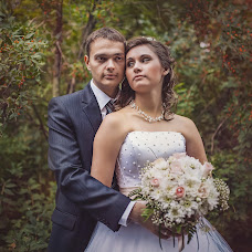 Wedding photographer Denis Burov (Den862). Photo of 14.09.2014