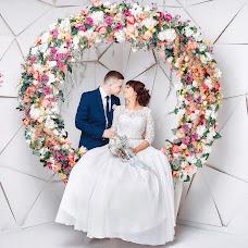 Wedding photographer Pavel Sidorov (Zorkiy). Photo of 08.02.2018