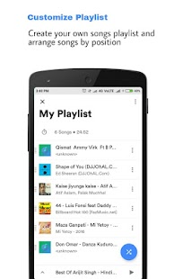 Ultimate Music Player Pro Screenshot