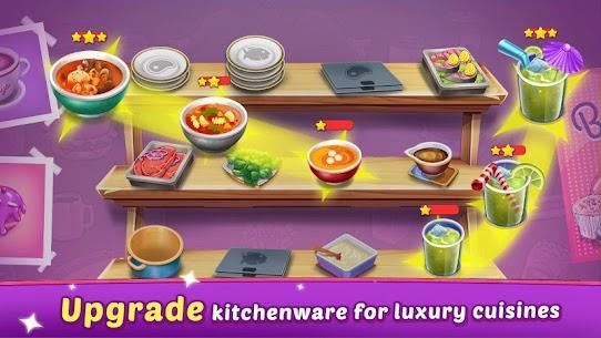 Food Truck : Restaurant Kitchen Chef Cooking Game 4