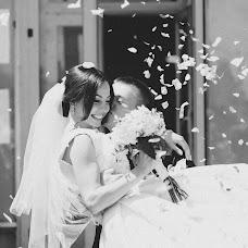 Wedding photographer Evgheni Lachi (eugenelucky). Photo of 04.04.2018