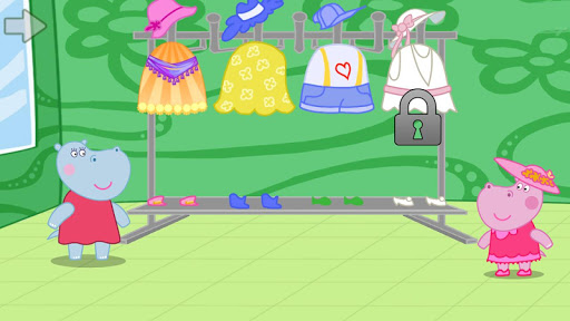 Wedding party. Games for Girls screenshot 15