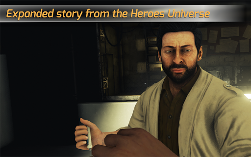 Heroes Reborn: Enigma v1.0 APK+DATA (Mod)