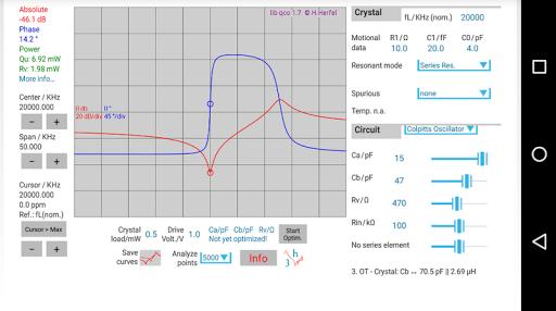 QuartzCrystal Oscillator Prof