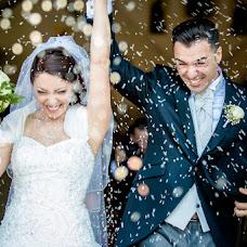 Wedding photographer Alessandro Massara (massara). Photo of 27.01.2016