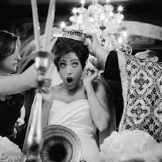 Wedding photographer Irina Groza (groza). Photo of 22.01.2015