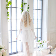 Wedding photographer Anna Timokhina (Avikki). Photo of 03.07.2015