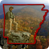 Arkansas Hiker