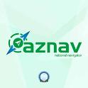 AzNav Offline GPS navigation icon