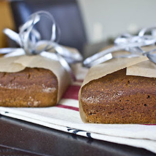 Gingerbread Two Ways