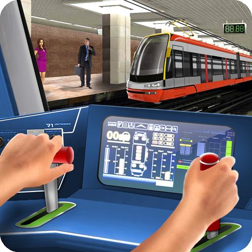 Euro Tram Metro Simulator