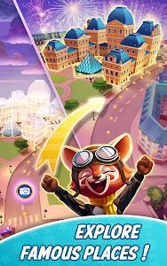 Travel Blast! v0.8.41 Mod Lives + Moves