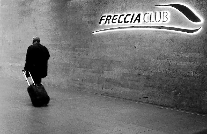 Freccia club di Justinawind