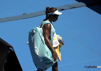 Grosse surprise à Wimbledon !  La tenante du titre à l'US Open est déjà dehors