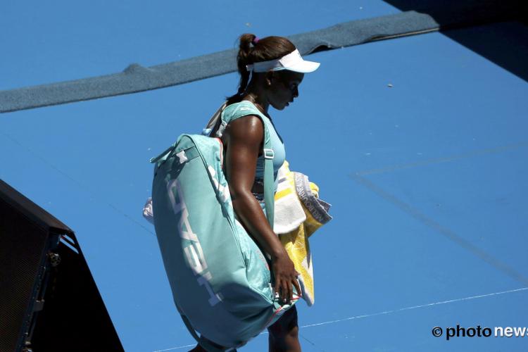 Comeback van sterke Pavlyuchenkova krijgt voormalig US Open-kampioene op de knieën