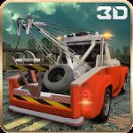Car Tow Truck Driver 3D 1.0.1 Apk