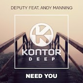 Need You (Original Club Mix) (feat. Andy Manning)