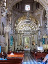 Photo: Soledad interior...