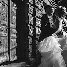 Wedding photographer Alena Platonova (Milenia). Photo of 17.05.2018