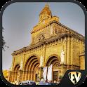 Explore Manila SMART City App icon