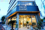 Zeller Coffee & JapanCart 複合式咖啡廳