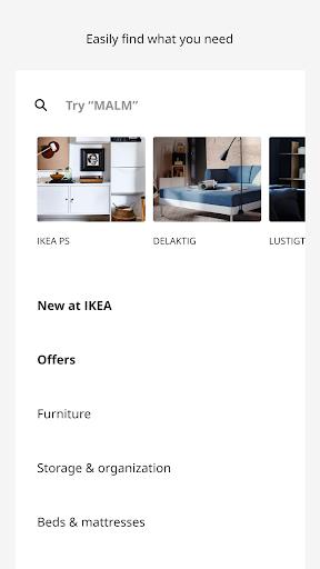 IKEA  screenshots 3