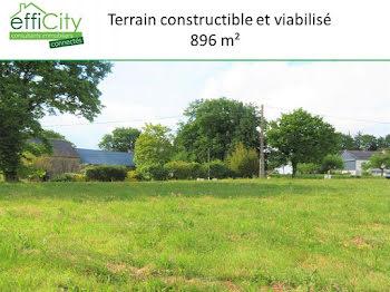 terrain à Saint-gerand (56)