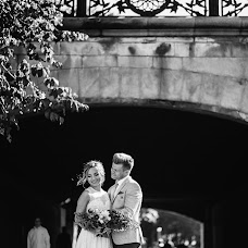 Wedding photographer Anastasiya Mozheyko (nastenavs). Photo of 21.01.2018