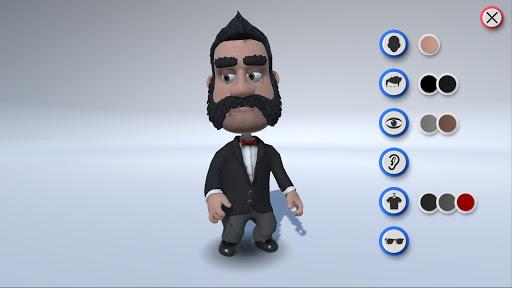 Code Triche Comedy Night - The Game APK MOD (Astuce) screenshots 3
